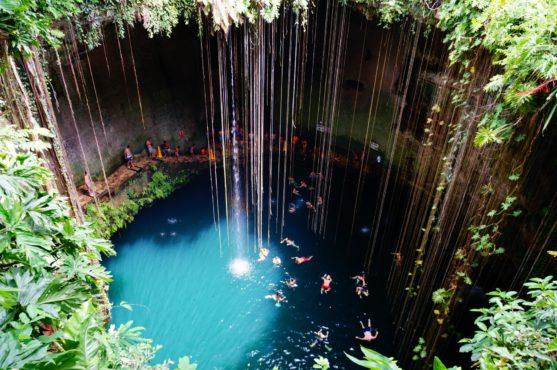 Thermeco Loves Incredible Natural Pools Thermeco